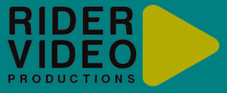 Rider Video Productions Logo