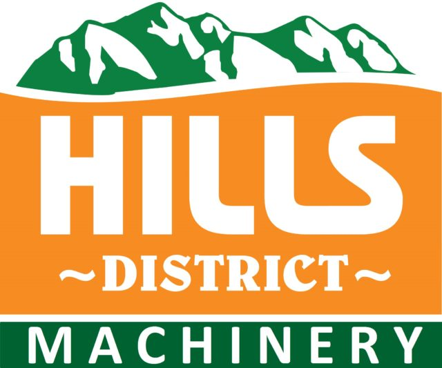 hills district logo eps
