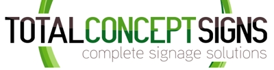 total concept signs logo
