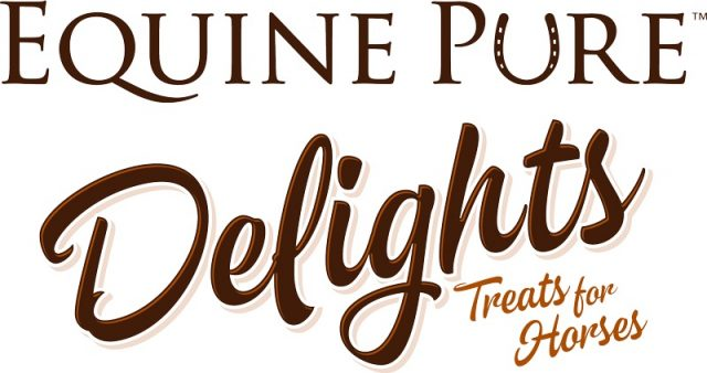 Equine pure delights logo