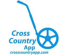 cross country app logo